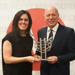 Le Groupe Maurice, lauréat au concours Les Mercuriades 2018