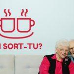 On sort-tu? : pour lutter contre l'isolement des aînés