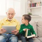 Les aînés choisissent le numérique