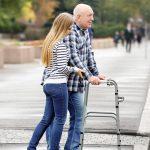 Repenser l'urbanisme pour les personnes aînées