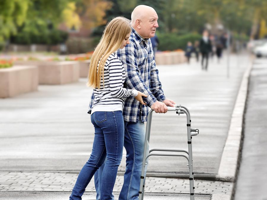 urbanisme, personnes aînées, âgées