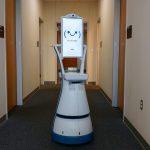 SAM, le robot pour les aînés