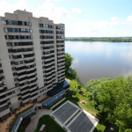 Cogir Immobilier acquiert la résidence privée pour aînés Cité Rive