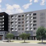 Une nouvelle résidence du groupe Sélection Retraite à Chicoutimi
