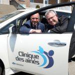 Une première à Québec : la clinique des aînés!