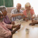 Association québécoise des centres communautaires pour aînés