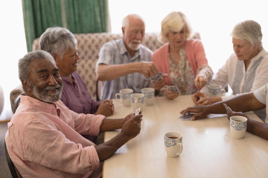 Association québécoise, centres communautaires, aînés