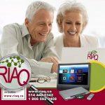 Réseau d'information des aînés du Québec (RIAQ)