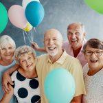1er octobre, Journée internationale des personnes âgées