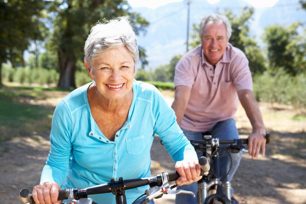 réversibles, effets du vieillissement