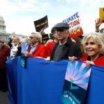 Des personnes aînées engagées dans la lutte aux changements climatiques