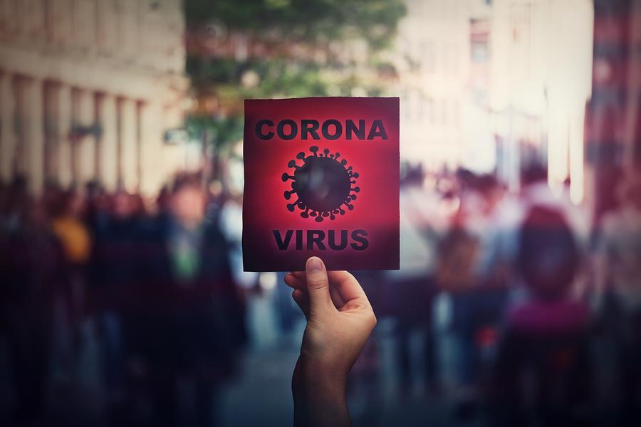 Covid-19, coronavirus, personnes âgées, roulette russe