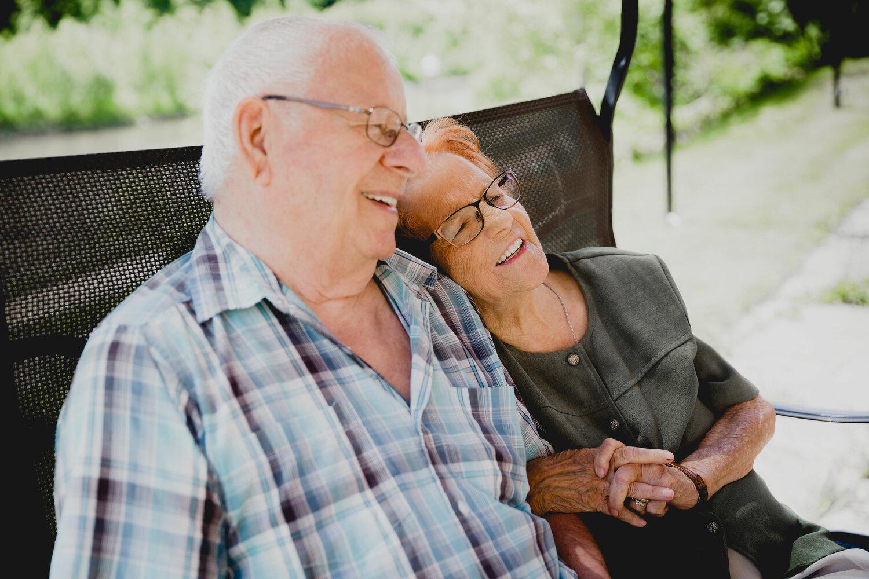 personnes âgées, aînés, résidences, LOGISCO