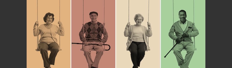 Journée nationale des aînés, octobre 2020
