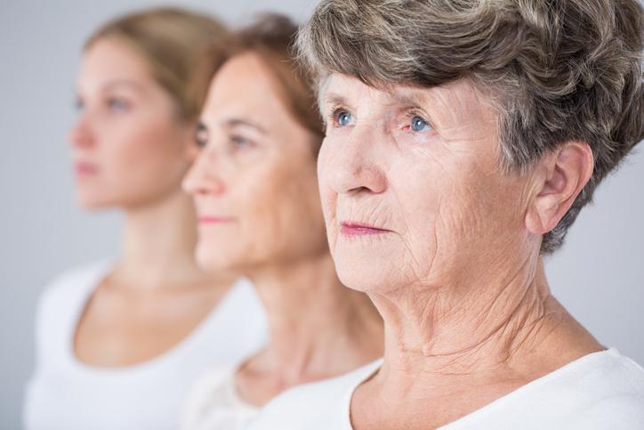 âgisme, Intergénérationnel, intergénération, personnes âgées