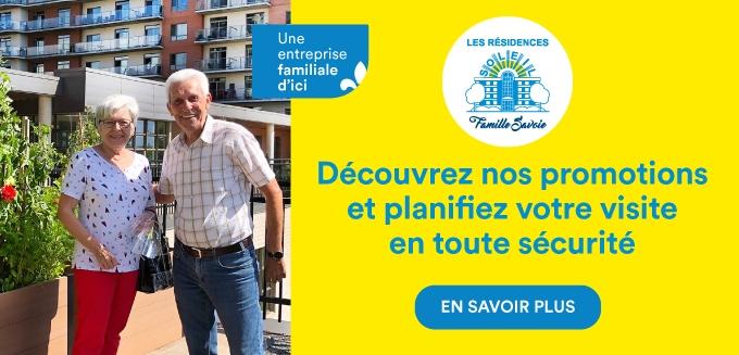 Les Résidences Soleil, Groupe Savoie