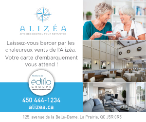 Alizéa - Sidebar