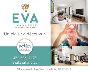 EVA - Sidebar