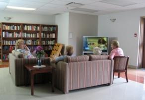 Vivre en résidence, Résidence des Sources, résidences pour personnes âgées, résidences pour retraité, résidence