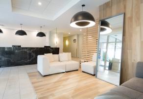 Vivre en résidence, Résidence Jazz Ste-Foy, résidences pour personnes âgées, résidences pour retraité, résidence