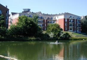 Résidence Anjou sur le Lac