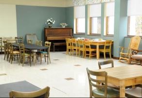 Vivre en résidence, Manoir St-Augustin, résidences pour personnes âgées, résidences pour retraité, résidence