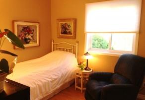 Vivre en résidence, Le Manoir Painchaud, résidences pour personnes âgées, résidences pour retraité, résidence