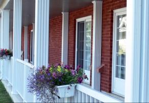 Vivre en résidence, Villa Berthier, résidences pour personnes âgées, résidences pour retraité, résidence