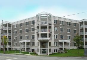 Vivre en résidence, Le Renaissance Magog, résidences pour personnes âgées, résidences pour retraité, résidence
