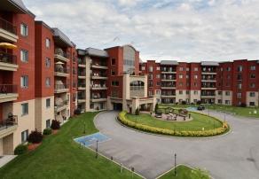 Vivre en résidence, Manoir de L'Ormière, résidences pour personnes âgées, résidences pour retraité, résidence