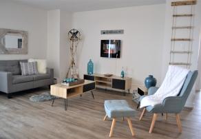 Vivre en résidence, Jardins Le Flandre, résidences pour personnes âgées, résidences pour retraité, résidence