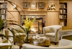 Vivre en résidence, Les Résidences du Marché, résidences pour personnes âgées, résidences pour retraité, résidence