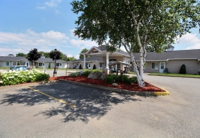 Vivre en résidence, Les Résidences Des Chênes de Shawinigan, résidences pour personnes âgées, résidences pour retraité, résidence