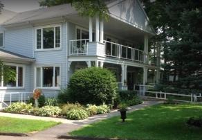 Vivre en résidence, Résidence Le Panier Fleuri, résidences pour personnes âgées, résidences pour retraité, résidence
