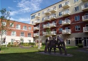 Vivre en résidence, Manoir Les Générations, résidences pour personnes âgées, résidences pour retraité, résidence