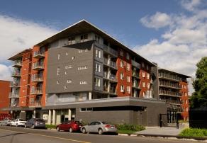 Vivre en résidence, Résidence Côte-Saint-Paul, résidences pour personnes âgées, résidences pour retraité, résidence