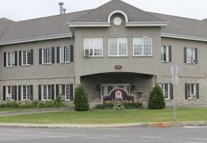 Vivre en résidence, Résidence Myosotis, résidences pour personnes âgées, résidences pour retraité, résidence