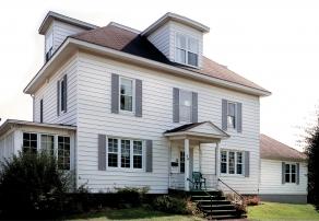 Vivre en résidence, Manoir Sutton, résidences pour personnes âgées, résidences pour retraité, résidence