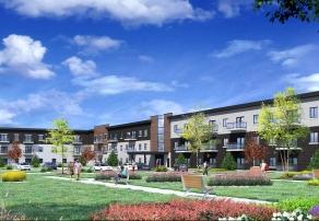 Vivre en résidence, Village Riviera, résidences pour personnes âgées, résidences pour retraité, résidence