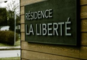 Vivre en résidence, Résidence La Liberté, résidences pour personnes âgées, résidences pour retraité, résidence
