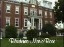 Vivre en résidence, Résidence Marie-Rose, résidences pour personnes âgées, résidences pour retraité, résidence