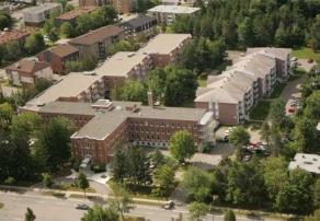 Vivre en résidence, Les Jardins Laviolette inc., résidences pour personnes âgées, résidences pour retraité, résidence
