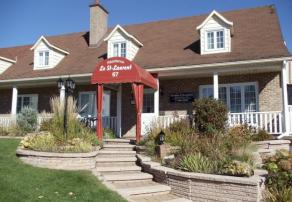 Vivre en résidence, Résidence le St-Laurent, résidences pour personnes âgées, résidences pour retraité, résidence