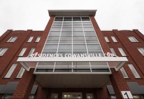 Résidences Cowansville CRP