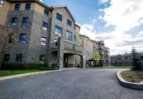 Vivre en résidence, Résidence Saint-Jean-sur-Richelieu, résidences pour personnes âgées, résidences pour retraité, résidence