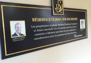 Résidence Saint-Jean-sur-Richelieu
