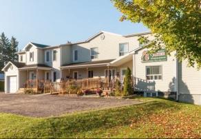 Vivre en résidence, Résidence Jolicoeur, résidences pour personnes âgées, résidences pour retraité, résidence