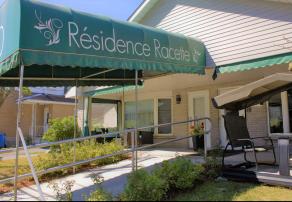 Vivre en résidence, Résidence Racette, résidences pour personnes âgées, résidences pour retraité, résidence