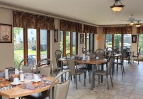 Vivre en résidence, Les Résidences Quatre Saisons (Centre Victor-Léger), résidences pour personnes âgées, résidences pour retraité, résidence