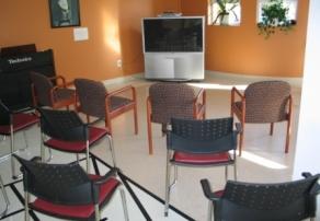 Vivre en résidence, Résidence Rosalie-Cadron, résidences pour personnes âgées, résidences pour retraité, résidence